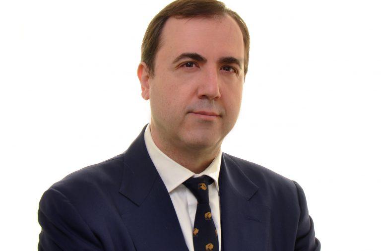 Alberto González Pascual