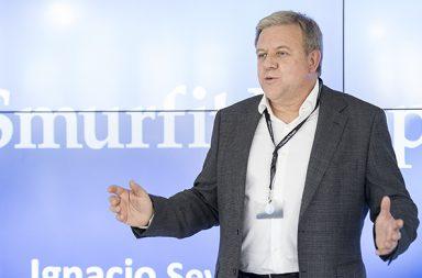 Ignacio Sevillano
